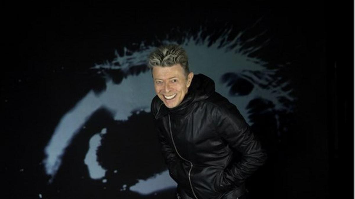 David Bowie 2015. Foto Jimmy King.