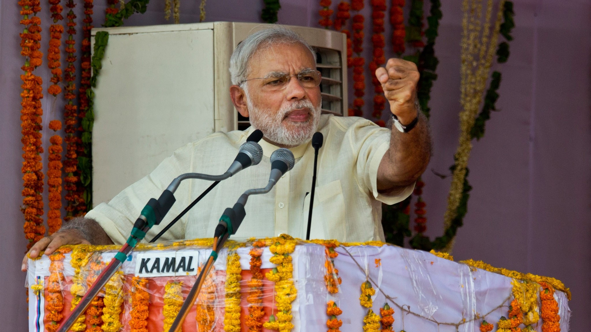 Hindunationalismen på export