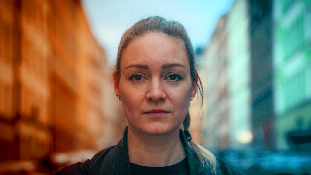 Stine Christophersen