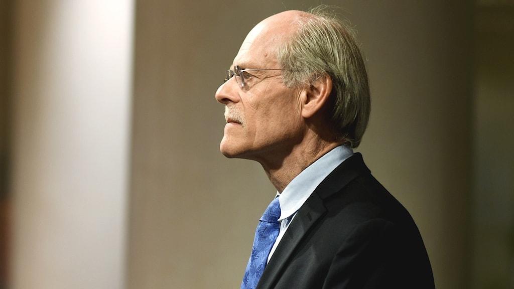 Riksbankens chef Stefan Ingves i profil