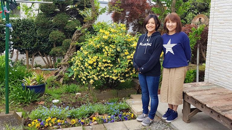 En generation i varje kejsarperiod? Japanska Yu känner viss press från omgivningen att lyckas föda barnet hon väntar precis i början av den nya Reiwa-perioden. Själv är hon född i Heisei, och hennes mamma Mariko i Showa-perioden.