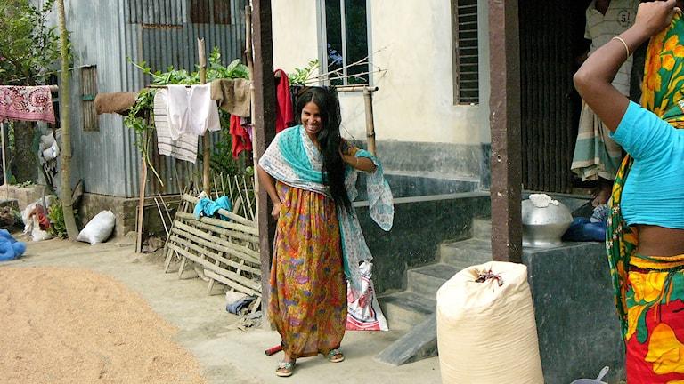 Shahanaz Begum.