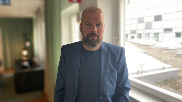 Jonathan Jeppsson.