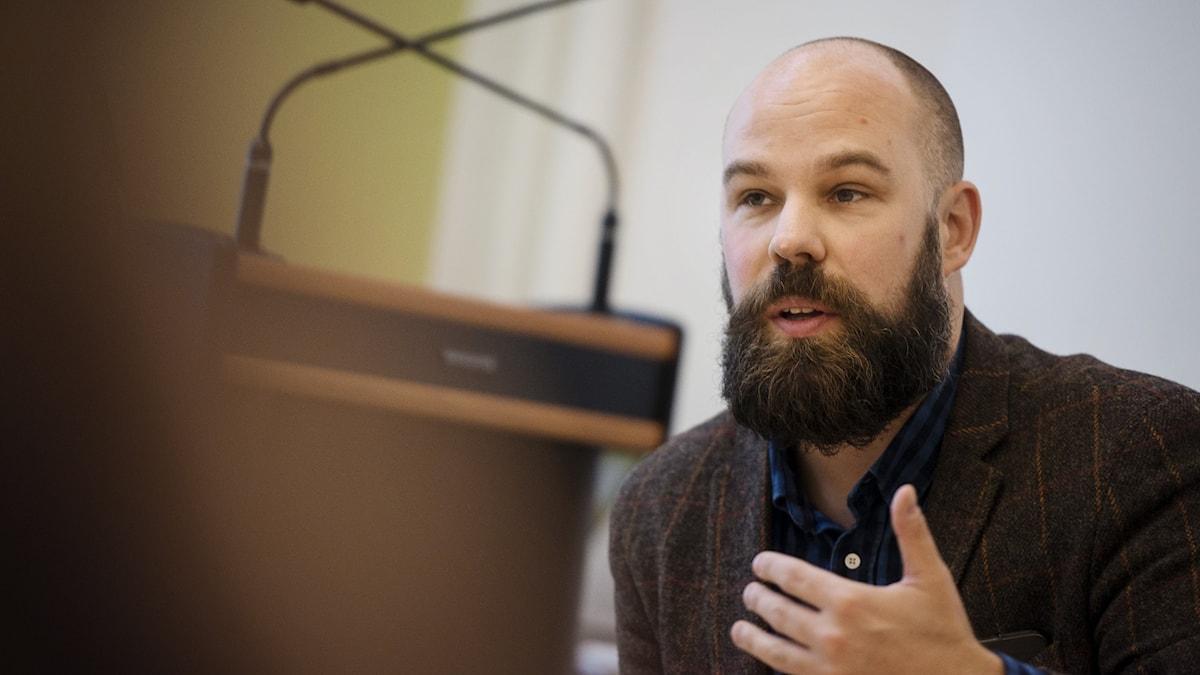 Daniel Suhonen
