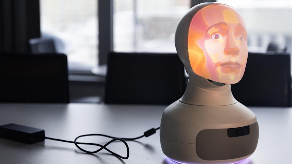 Rekryteringsrobot