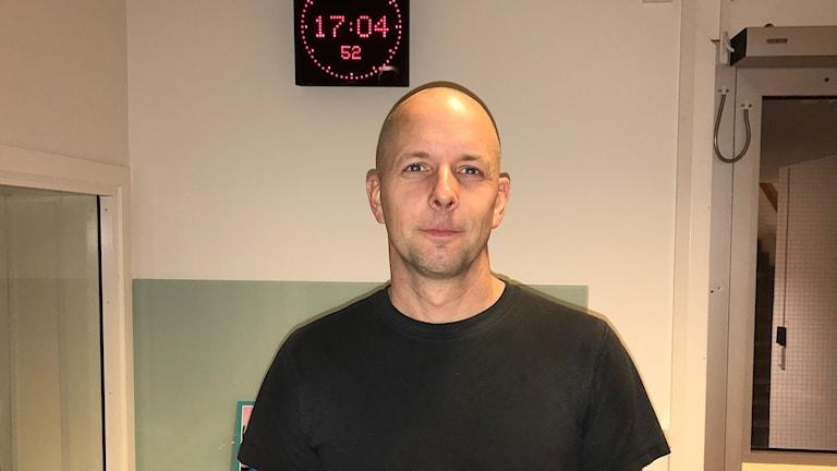 Fredrik Qvarnström