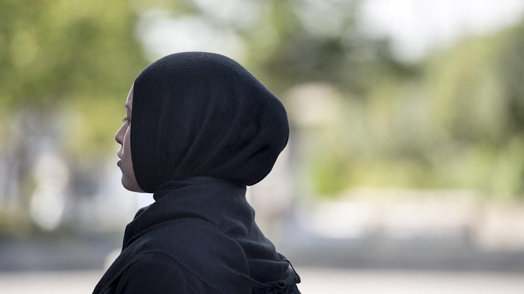 Det var fel av Skurup och Staffanstorps kommun förra året besluta om att införa slöjförbud i skolan. Detta slog förvaltningsrätten i Malmö fast idag.