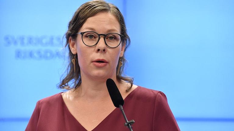 Maria Malmer Stenegard (M)