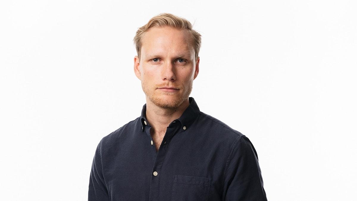 Olle Wiberg, Ekots programledare