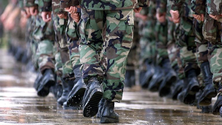 Förra året hade Somalia, Kongo-Kinshasa, Sydsudan och Afghanistan mest fredsbevarande personal.