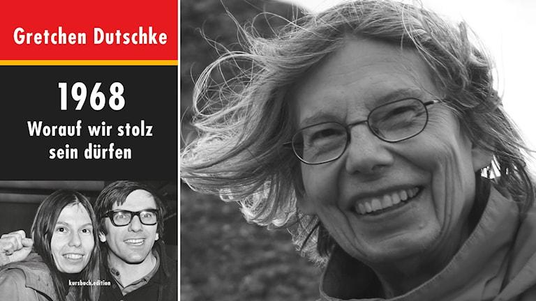 50 år efter mordförsöket på studentledaren Rudi Dutschke, skildrar hans fru Gretchen Dutschke de stora samhällsförändringar i Tyskland som blev resultatet av studentrörelsen.