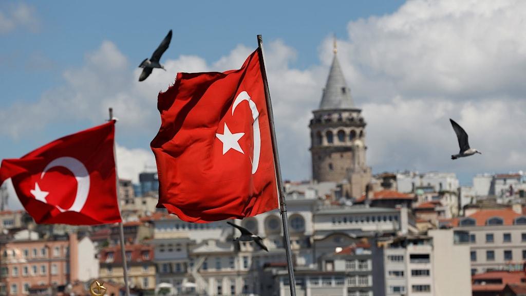Turkiet.