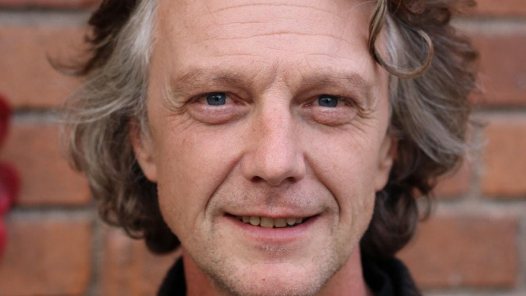 Mikael Landén, professor i psykiatri vid Göteborgs Universitet och Karolinska Institutet