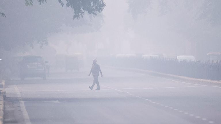 Dålig luft
