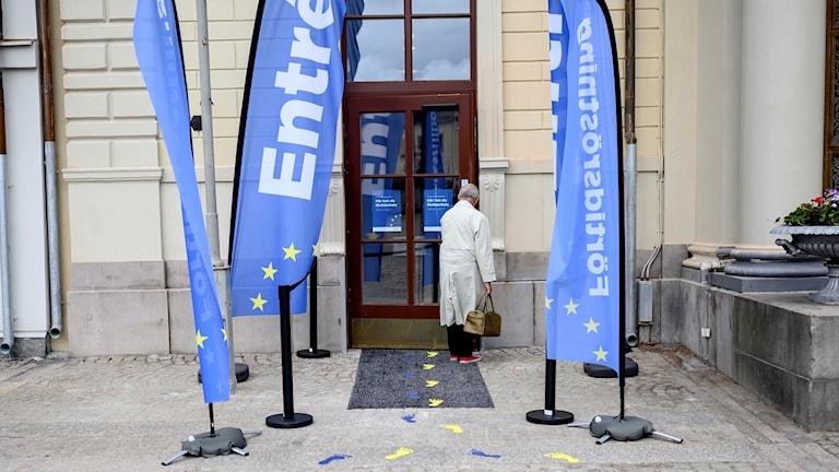 EU-kampanj ska öka valdeltagandet bland utrikes födda