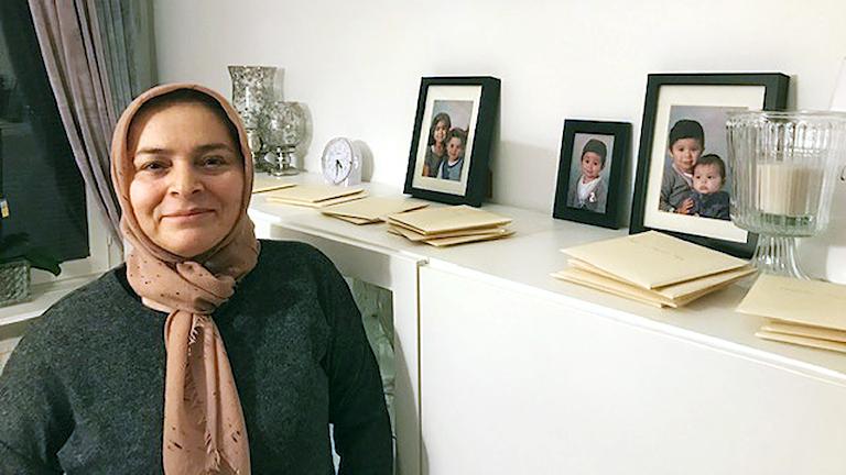 Katarina Gunnarssons röstskatt del 5 Dokumentärversion av reportaget om Güley