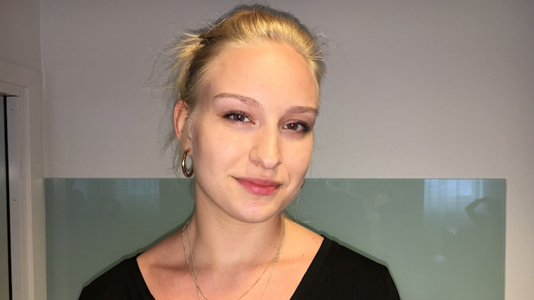 Julia Östfeldt.