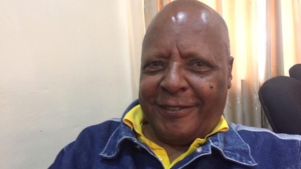 Valet är redan avgjort i Etiopien, säger Merera Gudina, ledare för oppositionspartiet Oromo Federalist Congress.