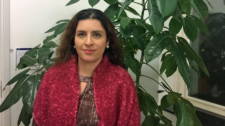 Sima Wolgast är psykolog och lektor vid Lunds universitet.