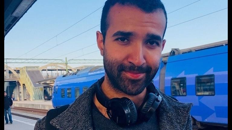 Nima Akbarian