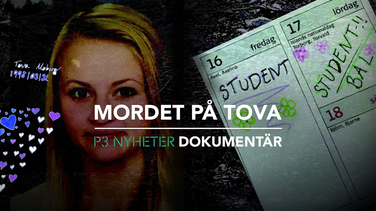 Bild på Tova Moberg