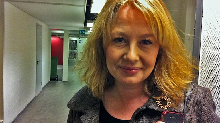"""Åsa Linderborg Wikipedia: Åsa Linderborg Efter UG: """"Det Går Inte Att Stoppa Näthatet"""