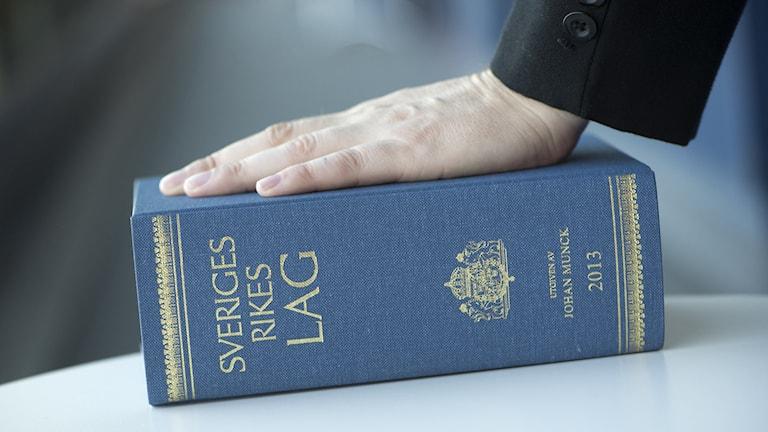 Ett norskt bemanningsföretag har rätt att få ut uppgifter om alla Sveriges sjuksköterskor från Socialstyrelsen. Foto: Michael Verdicchio