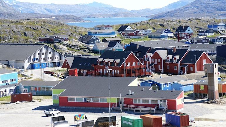 Ett nyval hålls på Grönland efter stor pengaskandal. Foto: GreenlandTravel/Flickr/CC BY-NC