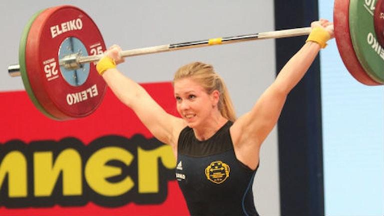 Carita Hansson