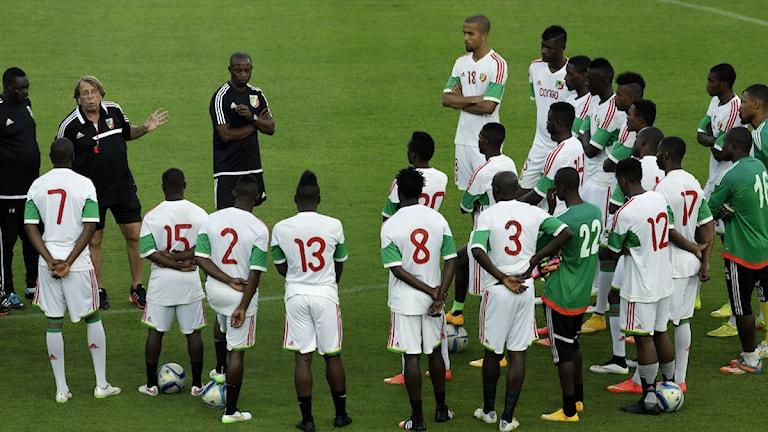 afrikanska mästerskapen