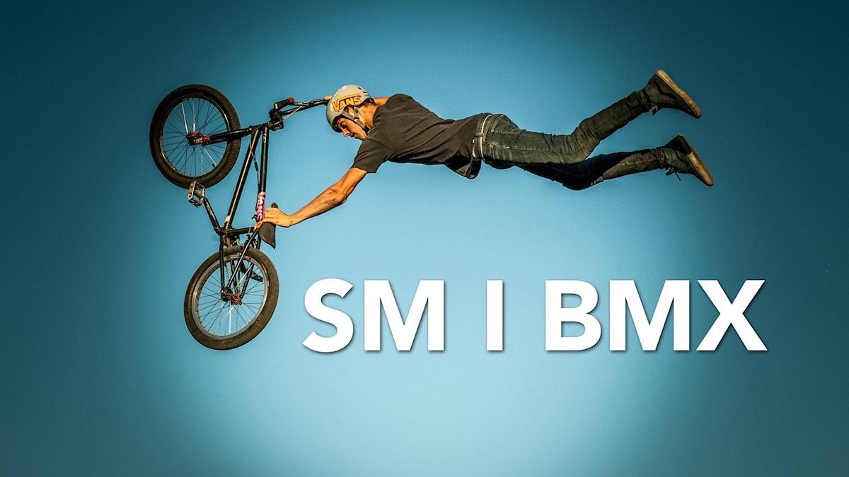 BMX Hopp