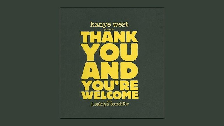 Kanye West Bok