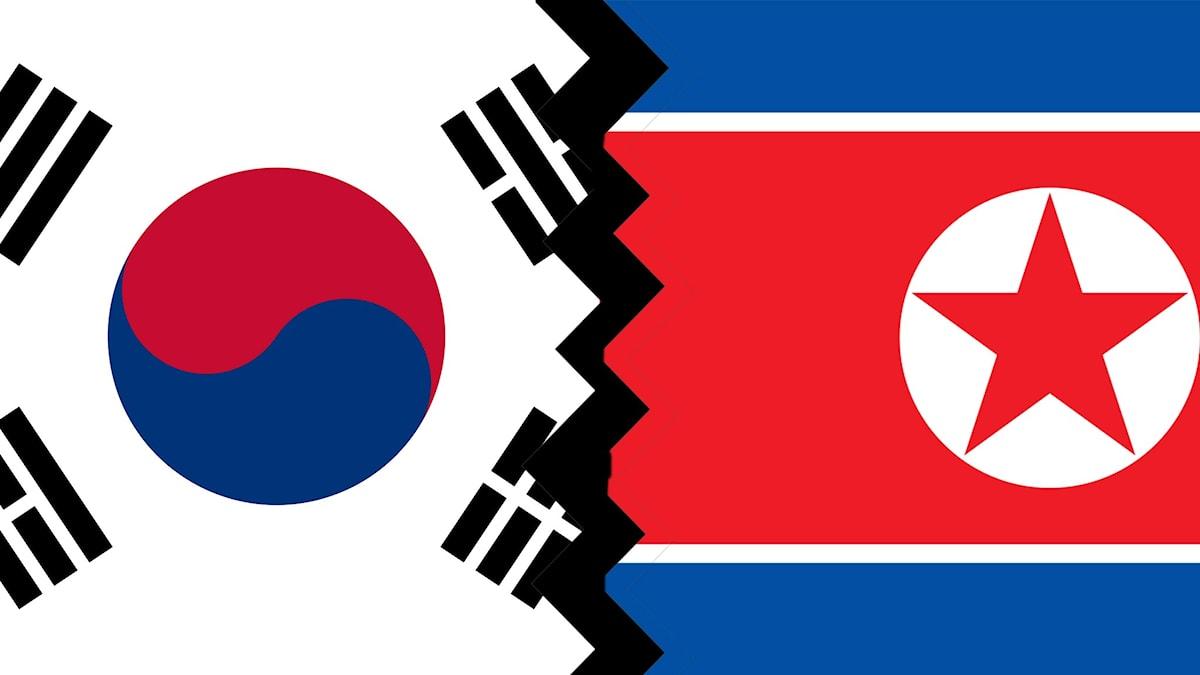 Kris i korea