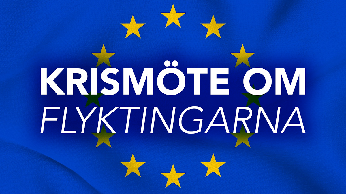 Krismöte EU