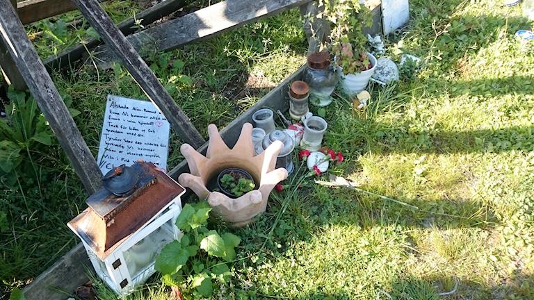 Trippelmorden i Uddevalla