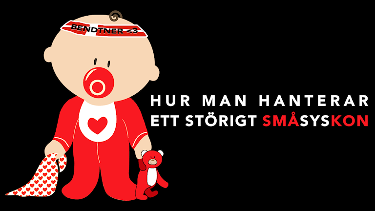 Psykkriget inför helgens kvalmatch mellan Sverige och Danmark är i full gång. Grafik: Aleksander Djordjevic