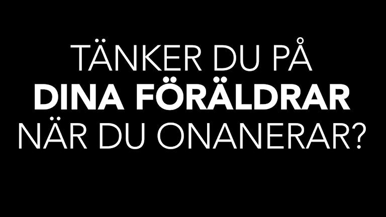 Detta är en av alla frågor som transpersoner tvingas svara på under en utredning. Bild: Alexander Letic/Sveriges Radio