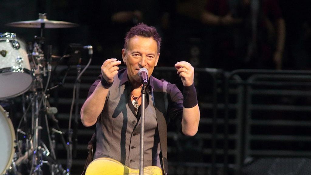 Bild på Bruce Springsteen