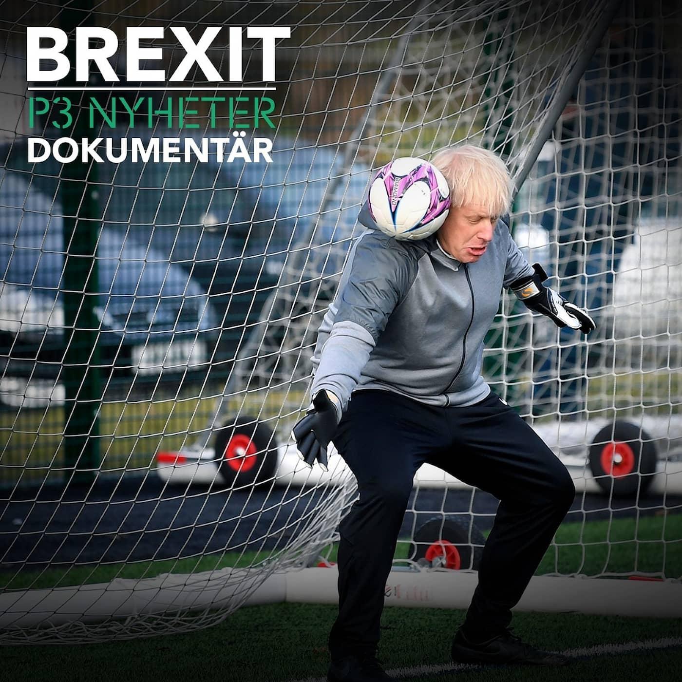 Brexit – P3 Nyheter Dokumentär