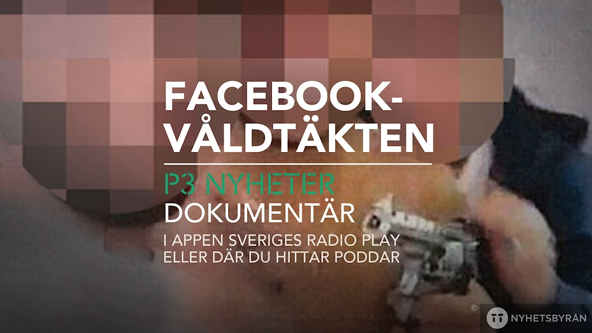 Facebookvåldtäkten
