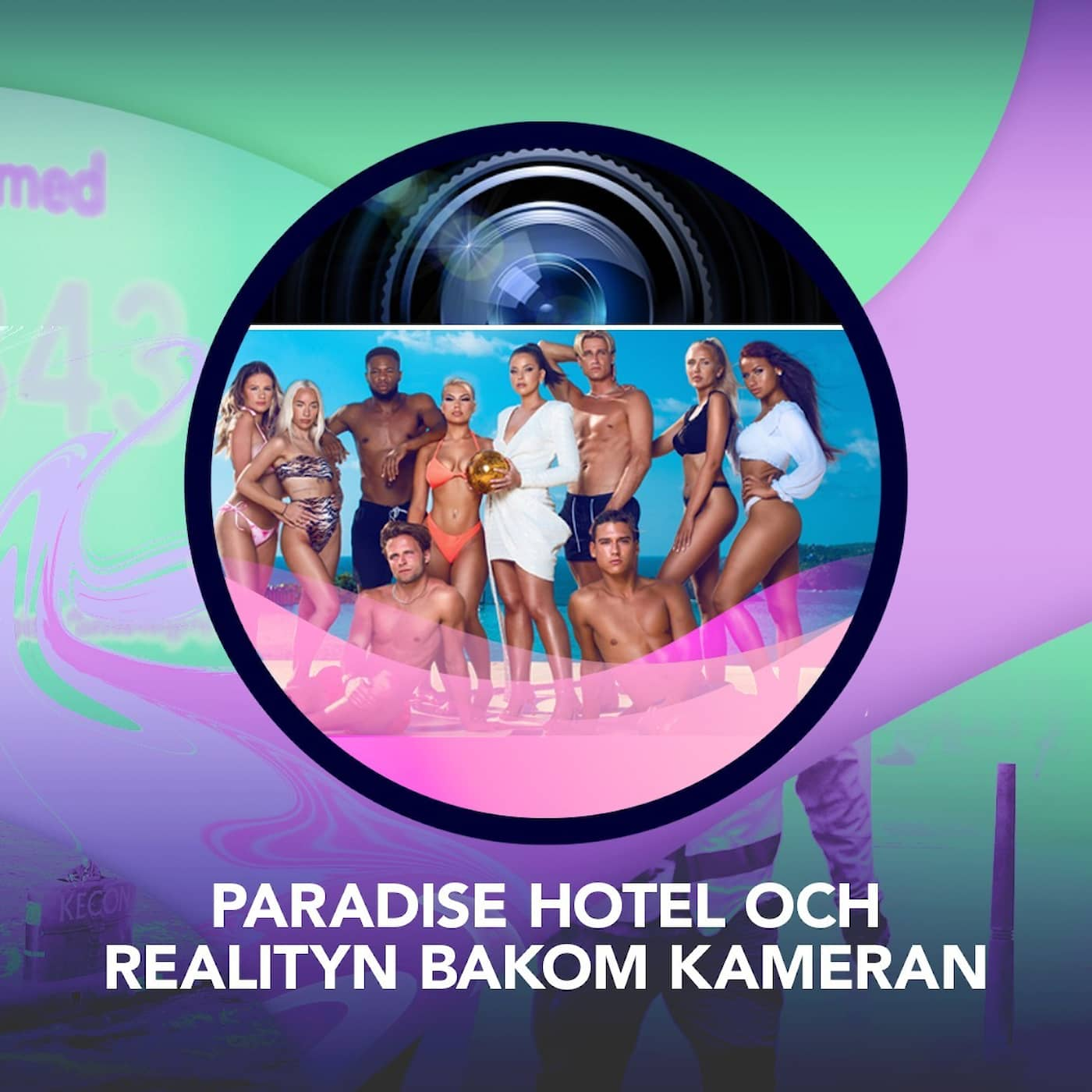 Paradise Hotel och realityn bakom kameran - P3 Nyheter Dokumentär