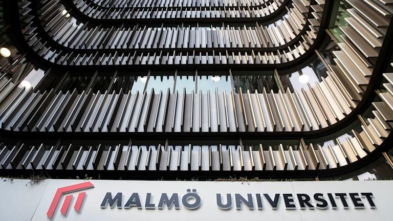 Bild på Malmö Universitet