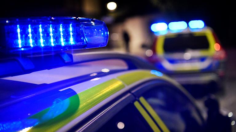Polisen kräver att 1 020 studenter ska komma in på polisutbildningen vårterminen 2019.