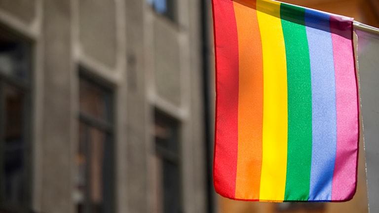 RFSL ungdom tycker att det är problematisk att man inte inkluderar transpersoner i diskussionerna om könsdysforiutredningar.