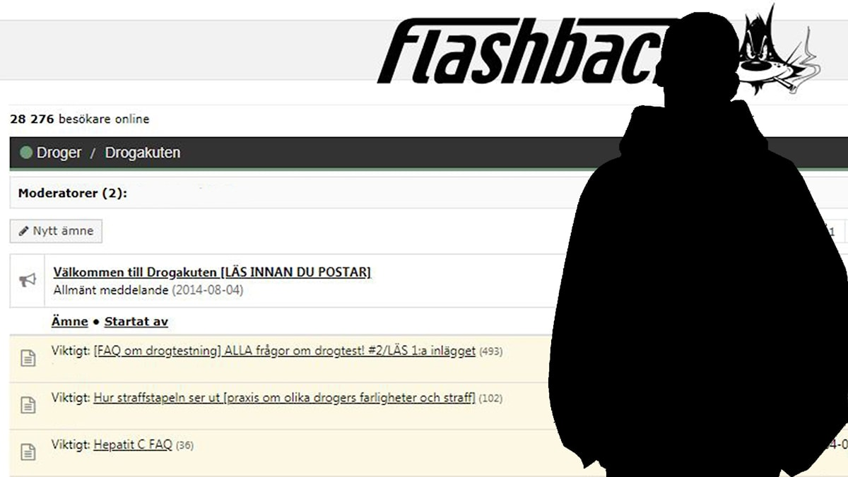 Bild på Flashback forum