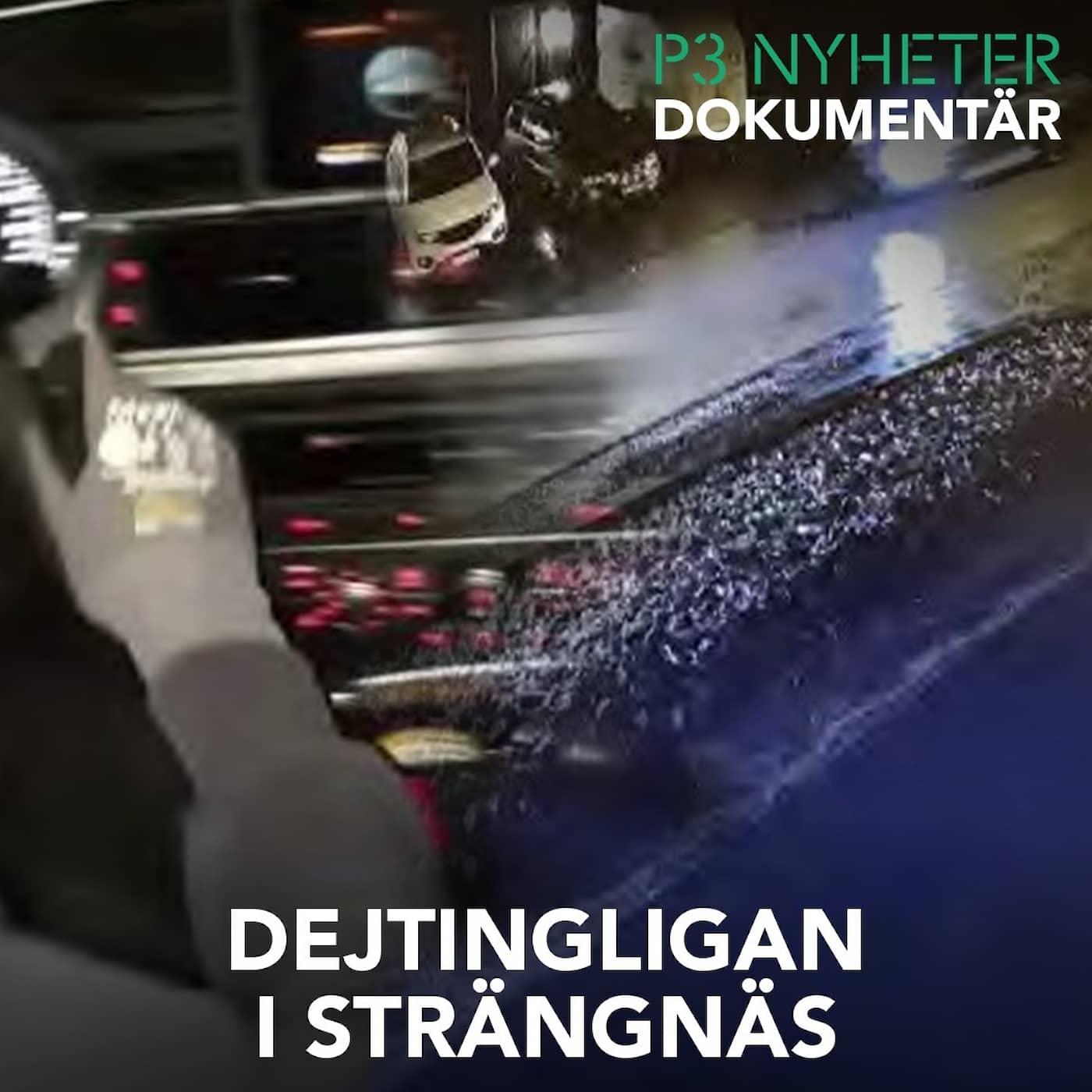 Dejtingligan i Strängnäs
