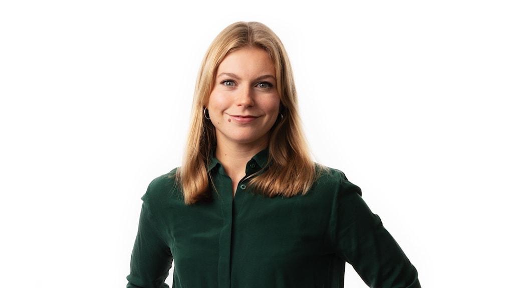 Isabelle Swahn