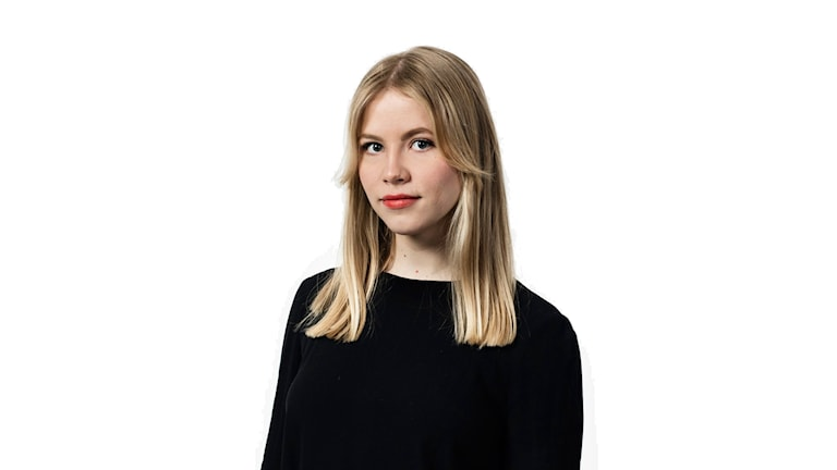 En bild på Olivia Wikström