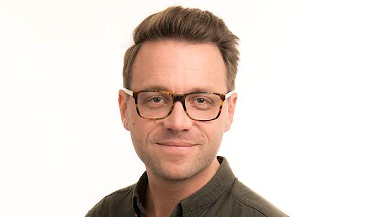 Anders Bengtsson.