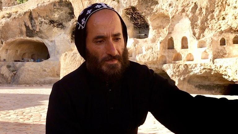 Munken Joachim D'Bet Yakhub